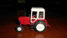 diecast belarus farm tractor with front wheel assist Diecast, Tractor