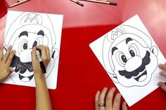 how-to-draw-mario