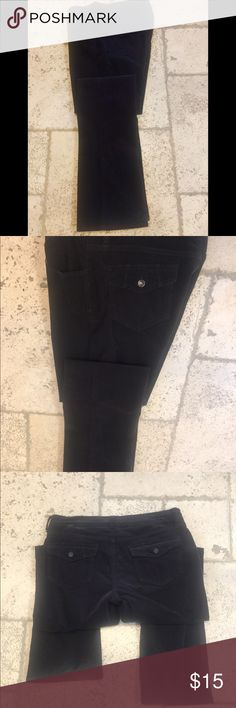 Old navy pants Like new Old Navy Pants Boot Cut & Flare