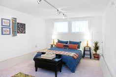 Cozy Spanish Bungalow in Berkeley - vacation rental in Berkeley, California. View more: #BerkeleyCaliforniaVacationRentals