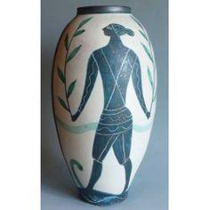 Vaso in Ceramica di Alessandro Mautone