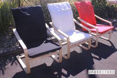 I furniture Lounge Chair NZD $165