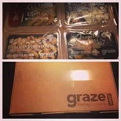 Graze | Community Post: 20 Fantastic Subscription Boxes Everyone Needs Right Now