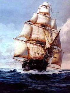 War of 1812 USS Constitution | The War of 1812 and the USS Constitution