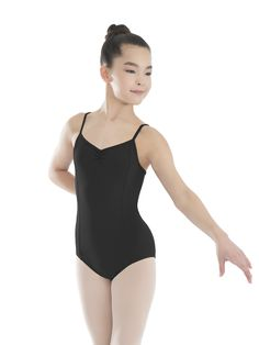 df899d5c2 Revolution Dancewear | Classic Adjustable Strap Leotard - Style RD50034  #Revolutiondancewear #revolutiondance #dancewear #dancelife #danceuniform # leotards ...