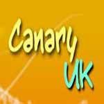 Canary UK is Fuerteventura's exciting new English-language radio station for music variety and information. It's perfect for playing in bars, restaurants, hotels, shops and at home. In addition to the broadcast of a variety of information and entertainment programs, Canary UKbroadcasts diverse local productions. Their productions and information based programs contains such as current affairs, culinary, cultural, entertainment and sports fields.