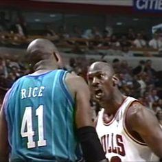 Michael Jordan Basketball, Michael Jordan Family, Michael Jordan Photos, Mike Jordan, Celtics Basketball, Basketball Players, Basketball Videos, Duke Basketball, Glen Rice