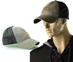 A.Kurtz Hat Mens Jersey Military Trucker Lid Baseball Cap One Size Flex All NEW #AKurtz #BaseballCap