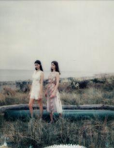 Polaroids — Emily Soto