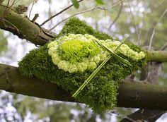 Blumen für den letzten Weg: neues Fachbuch für die Trauerfloristik