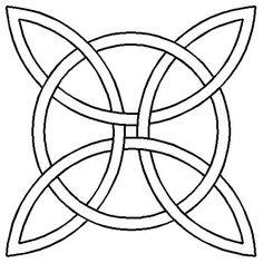 56 best porch floor images on pinterest tattoo ideas celtic knot Checkerboard Vinyl Floor celtic floor stencil designs