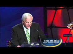 David Jeremiah - Redistribution of Wealth Through Oil. Explains how Israel and Oil are described in the Bible. Mentions Zion O...