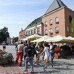 Zlín po r.2010 Street View