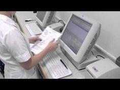 New pharmacy robot at QEHB