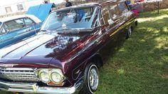 62 wagon