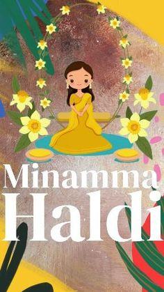 Indian Wedding Video, Telugu Wedding, Haldi Ceremony, South Indian Bride, Silk Sarees Online, Antique Earrings, Bts Wallpaper, Invite, Wedding Invitations