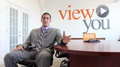 How do you make the right first impression?Video Resume for students - ViewYou Testimonial - get hired!