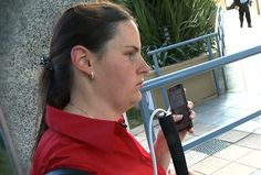Blind Orientation And Mobility Navigation Tools And