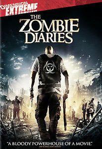 The-Zombie-Diaries-DVD #ebay #endingsoon #kenblackcat