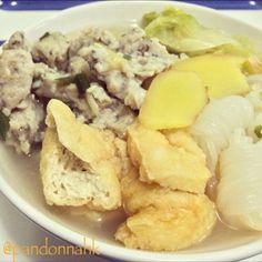 We all need a bit of balance in life.  來,讓我們重新找回生活的平衡吧!   #lightmeal , #fishball, #vermicelli, #homemade, #igpic, #igdaily, #igfood, #igpost, #instalike, #instagood, #instapic, #instadaily, #instafood, #food, #foodie, #foodporn, #foodstagram, #hkig, #nom, #yummy, #相機食先, #好吃, #手作ぃ、#美味しい, #簡單, #鯪魚球, #豆卜, #湯, #米粉, #健康