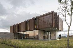 MAPA Architects, Leonardo Finotti · Xan House