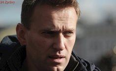 Soud přikázal Navalnému smazat film o Medveděvovi
