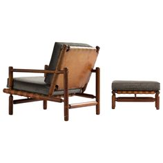 Ilmari Tapiovaara Lounge Chair in Teak | From a unique collection of antique and modern lounge chairs at https://www.1stdibs.com/furniture/seating/lounge-chairs/