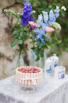 Trouwen in de lente? Inspiratie voor een lente bruiloft | ThePerfectWedding.nl