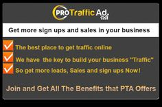 Revenue Sharing Programs: ProTrafficAd