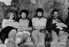 Kate-Capshaw-Steven-Spielberg-George-Lucas-and-Harrison-Ford-from-Indiana-Jones-and-the-Temple-of-Doom1 Frm bd: F I L M Director