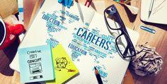 I've shared my career advice here, among 20 other social media experts  via Kubix Media