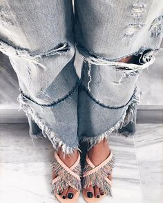 Items similar to Handmade Leather Pom Pom Tassel Sandals Leather Slippers, Leather Sandals, Suits You, At Least, Slip On, Pairs, Real Friends, Beach Weddings, Pom Poms