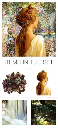 """""""3311 - Jackson's Muse"""" by niwi ❤ liked on Polyvore featuring art"""