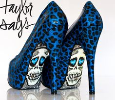 Taylor Says - All That She Wants shoes - $250.00