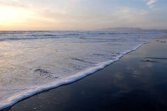 Ocean Beach  San Francisco, Ca.