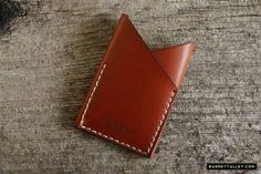 revelation wallet / barrett alley
