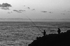 Barba ao Vento: A obrigatória foto dos pescadores