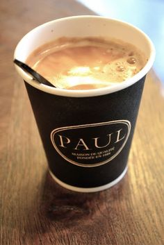paul coffee