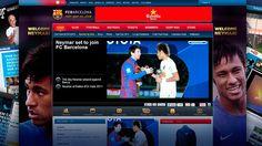 El anuncio del acuerdo con Neymar Neymar Barcelona, Neymar Jr, Camp Nou, Welcome Home, Club, News, Welcome Back Home