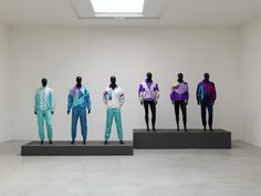 Willem de Rooij at Le Consortium #artandobjects #contemporartart