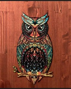 Fun Crafts, Crafts For Kids, Arts And Crafts, Cool Gifts, Diy Gifts, Wooden Puzzles, Wooden Jigsaw, Jigsaw Puzzles, 3d Prints
