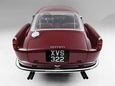 Ferrari 250 TDF.......