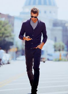 Street #style.  #men #fashion