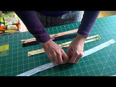 ▶ Whirly Whimsies: Converting a single zipper to a 2 way zipper easily, every time! - YouTube