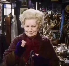 'Auntie Wainwright' of 'Last of the Summer Wine' was brilliantly portrayed by the superb actress Jean Alexander