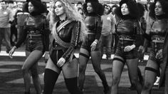 Author, Diana Ozemebhoya Eromosele, wonders if Formation's hype is only because its creator is Beyonce. She also points out five other just as political music videos about blackness that preceded Formation. These older videos comment on a variety of topics, from the South African apartheid to racial tensions in Brazil.