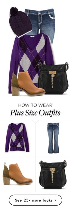 """""""Untitled #12490"""" by nanette-253 on Polyvore featuring maurices, New York & Company and Miista"""