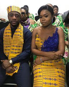 African Print Wedding Dress, Nigerian Wedding Dress, African Wedding Attire, Latest African Fashion Dresses, African Dresses For Women, African Print Fashion, African Traditional Wedding Dress, African Fashion Traditional, Ankara Styles For Women