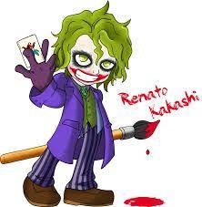 Resultado de imagen para joker harley chibi