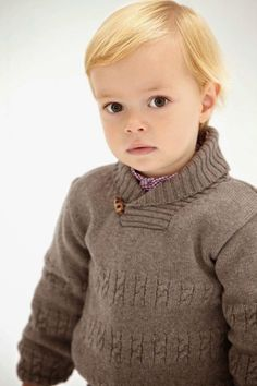 Gucci Baby Boy Sweater I Want This For - Diy Crafts - maallure Baby Boy Sweater, Knit Baby Sweaters, Toddler Sweater, Boys Sweaters, Baby Cardigan, Cute Sweaters, Baby Boy Knitting Patterns, Knitting For Kids, Pull Bebe